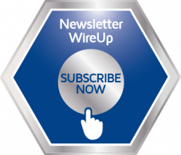 WireUp newsletter